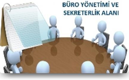 Buro Yonetimi Ve Sekreterlik Yunus Emre Mesleki Ve Teknik Anadolu